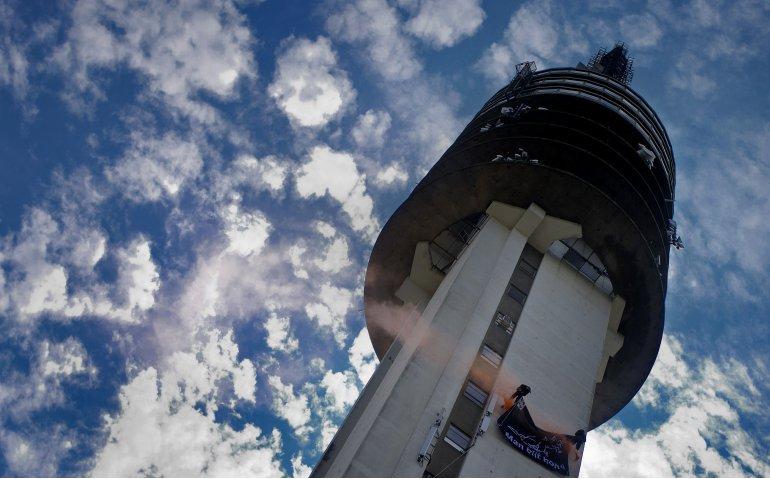 KPN zet Digitenne in midden-Nederland om naar DVB-T2/HEVC