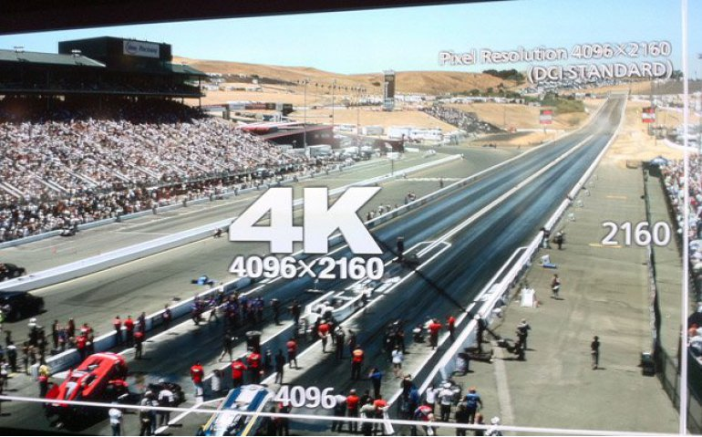 Is einde Formule 1 in Ultra HD bij RTL via satelliet in zicht?