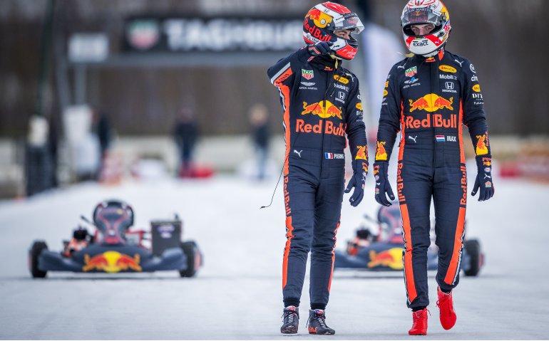 F1 TV Pro met valse start eindelijk in Nederland verkrijgbaar