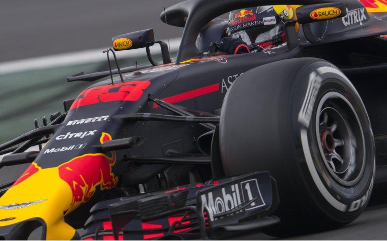 Volledig Formule 1 gratis voor klanten Ziggo