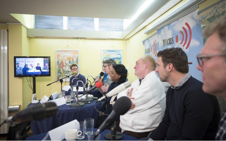 Ziggo: 'Niet gedreigd doorgifte lokale omroepen te stoppen'
