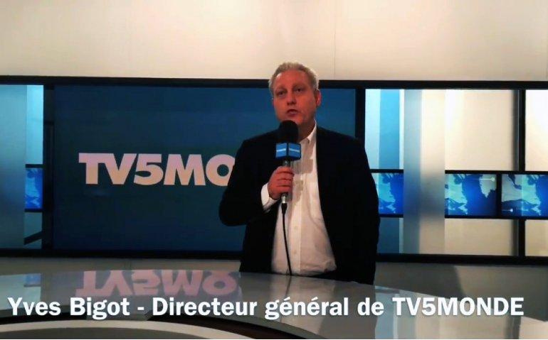 Vraag naar terugkeer TV5 Monde bij KPN wordt groter