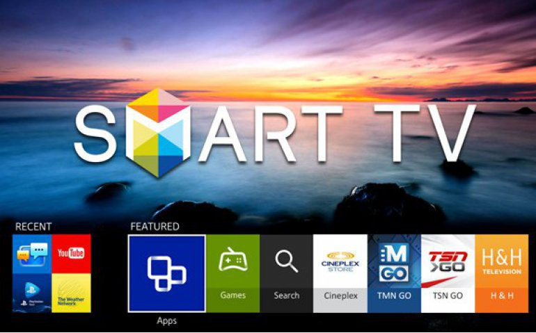 Problemen Videoland op televisies Samsung