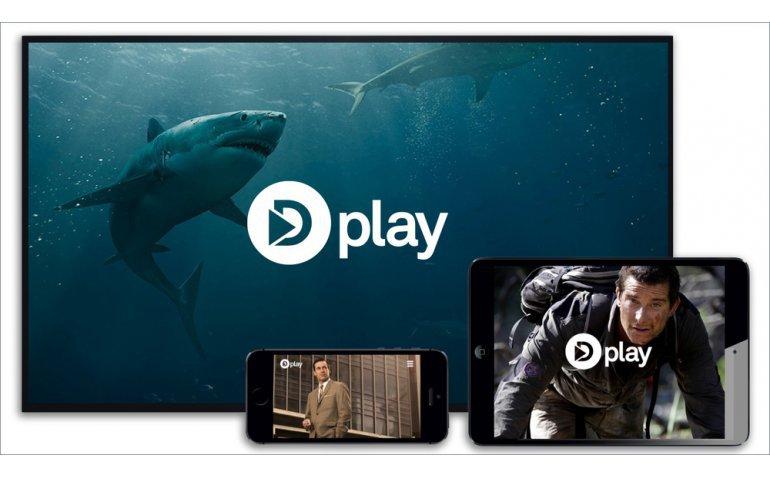 Getest in Totaal TV: Dplay, de nieuwe streamingdienst van Discovery