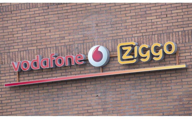 VodafoneZiggo beleeft beste kwartaal ooit