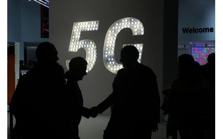 BBC doet testuitzendigen via 5G