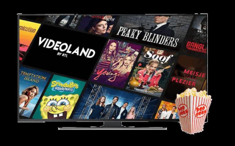 Videoland biedt 52 nieuwe titels