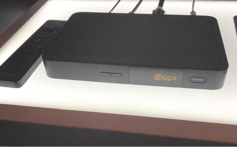 Ziggo test Ultra HD op lineair kanaal