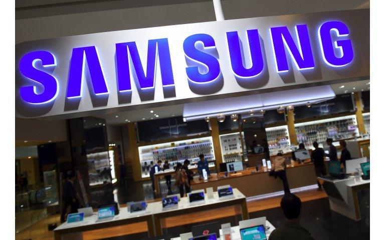 Samsung beveiligt SmartTV met McAfee
