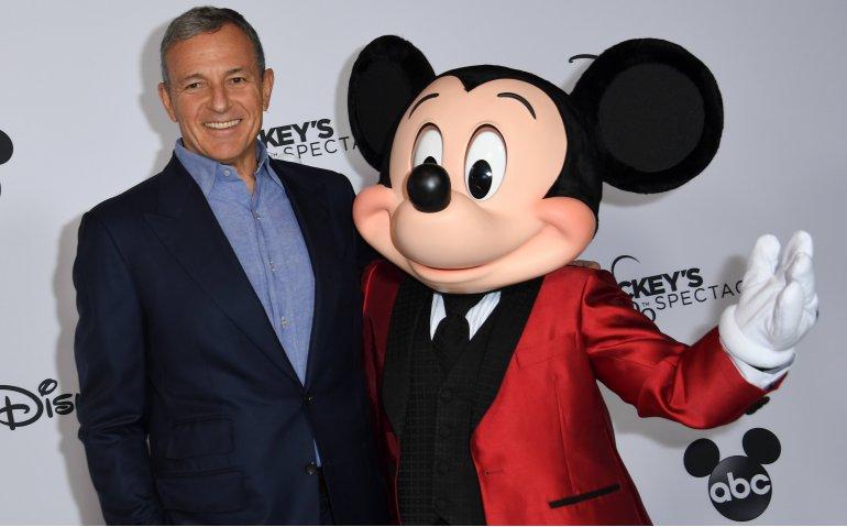 Disney stopt alle en dus ook heel oude films in eigen streamingdienst