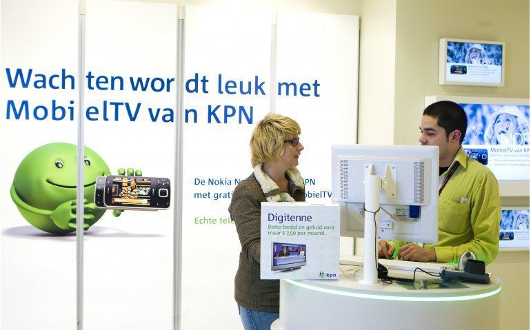Digitenne en NPO in Zuid-Nederland over naar HD