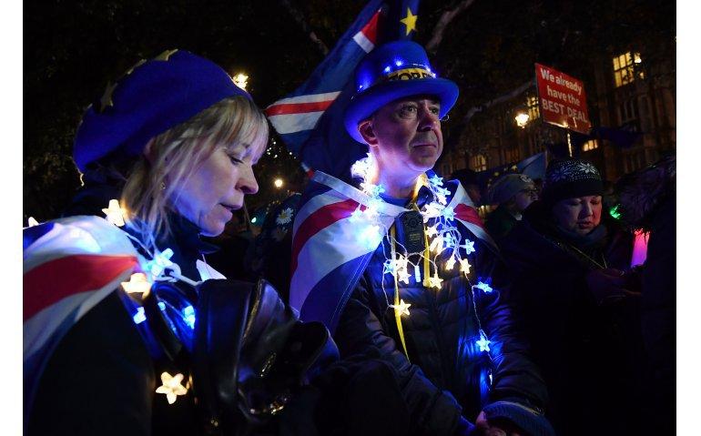 Brexit-chaos compleet maar kans op verdwijnen BBC1 en BBC2 in Benelux lijkt klein (update)