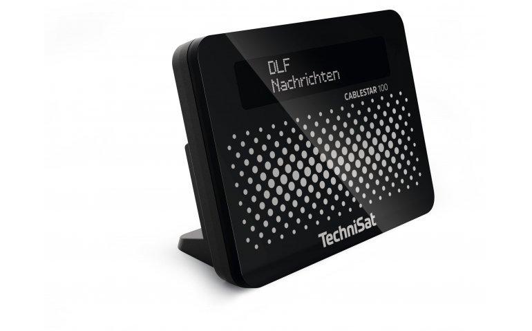 Eindelijk: de DVB-C radio