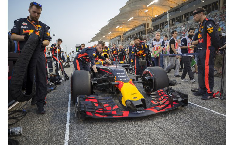 Valse start online streamingdienst F1 TV Pro