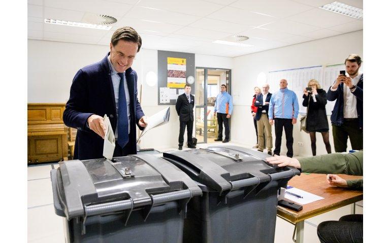 Verkiezing Provinciale Staten uitgebreid op tv, radio en internet