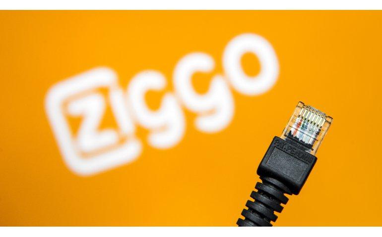 Ziggo: Forse snelheidsverhoging internet voor vrijwel alle klanten