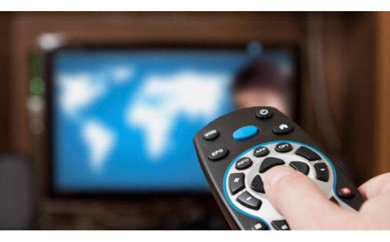 Veel illegale tv-abonnementen op zwart