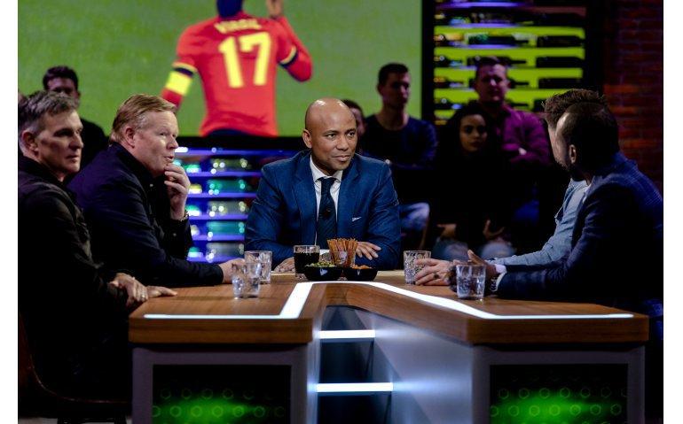 RTL 7 verhuist voetbalprogramma VTBL