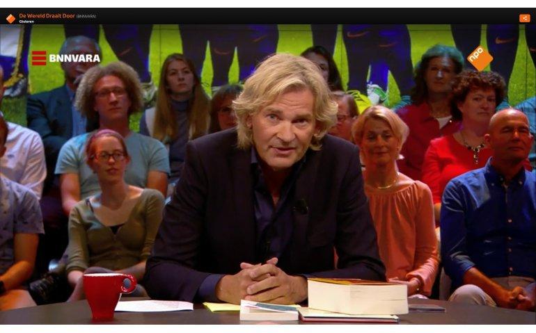 NPO-onderzoek Matthijs van Nieuwkerk: Publieke omroep houdt zich aan regels