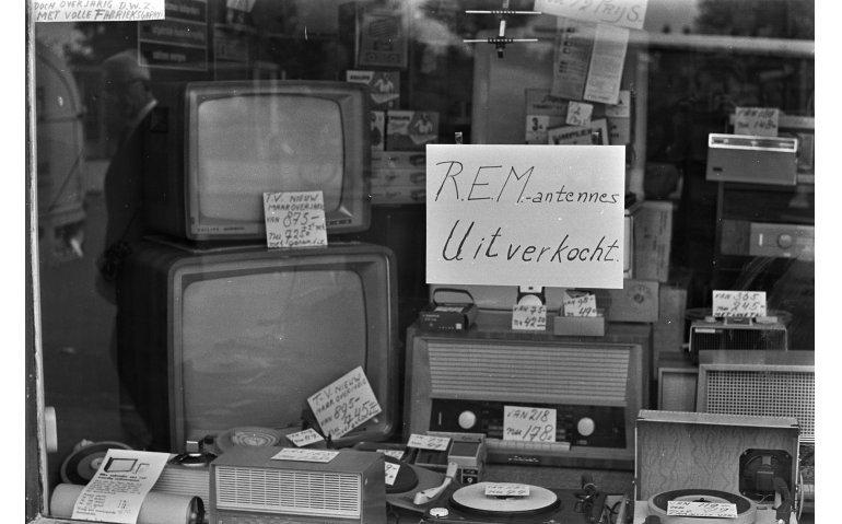 Vodafone voltooit uitschakeling analoge radio en tv in heel Duitsland