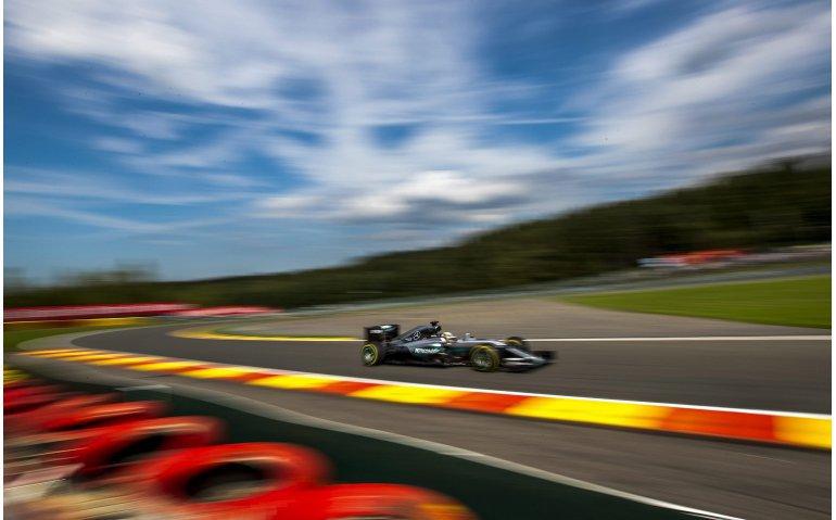 Formule 1 dit jaar al in Nederland