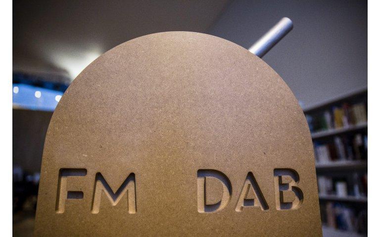Belgische oldiezender blijft op DAB+