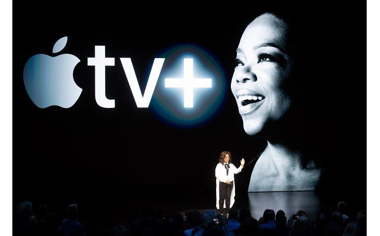 Apple hanteert voortaan de Apple TV HD en Apple TV 4K