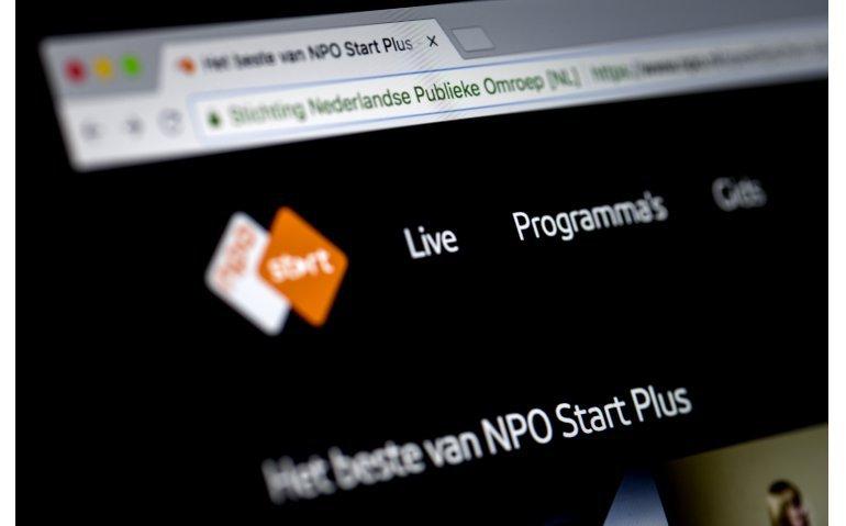 NPO blokkeert downloaden en offline kijken NPO Start