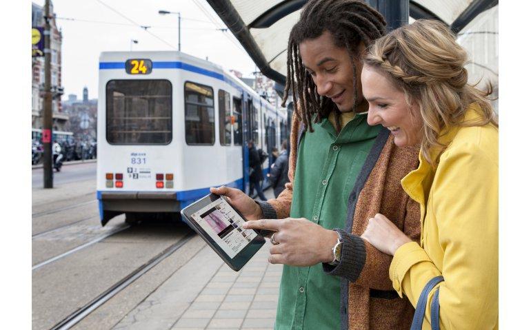 T-Mobile scoort beter dan KPN en VodafoneZiggo