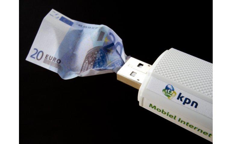Prijsverhoging tv en internet bij KPN