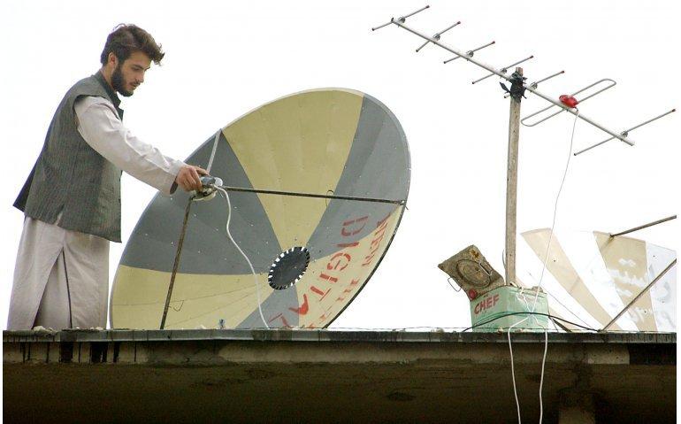 Update: Canal Digitaal onderzoekt 'storing' in geluid diverse radiozenders