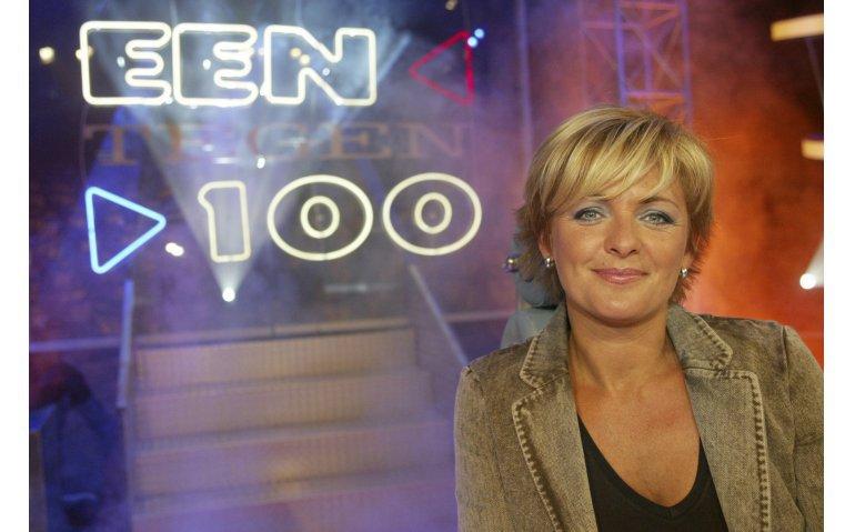 RTL4 bouwt verder aan vertrouwde programmering met Caroline Tensen