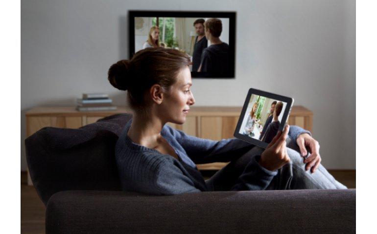 Ziggo en KPN onder druk: 'Meer Nederlanders zonder vaste tv-aansluiting'