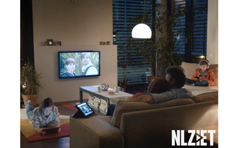 NLziet wil zenderaanbod uitbreiden en alternatief voor Ziggo en KPN zijn