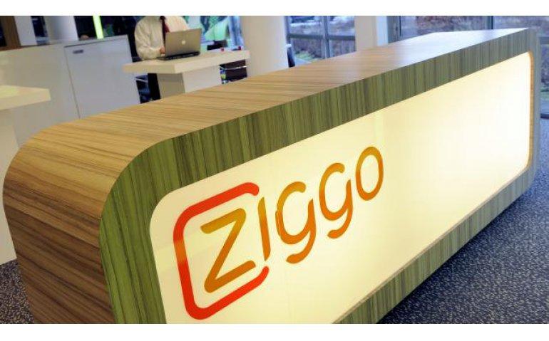 Betere beveiliging bij Ziggo
