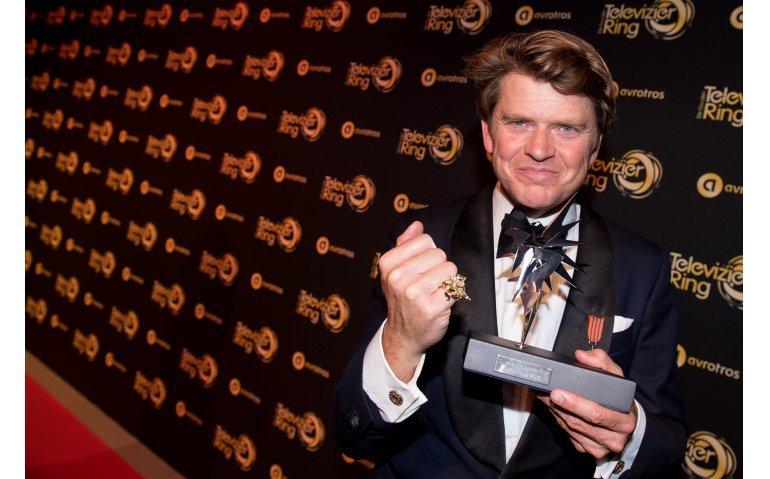 Beau van Erven Dorens presenteert opvolger RTL Late Night