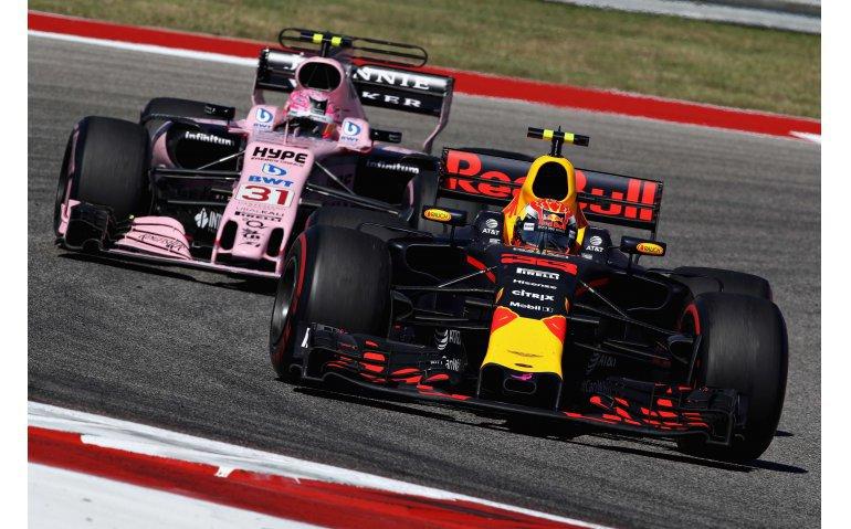 Formule 1 Grand Prix China live op televisie, radio en online