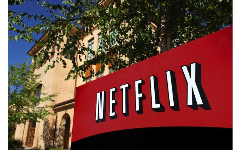 Netflix breidt uit met 30 titels