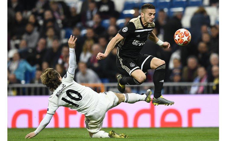 De weg naar halve finale Champions League: Juventus – Ajax live op Veronica