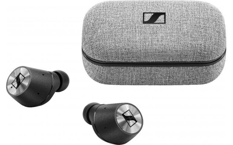 Getest in Totaal TV: Sennheiser Momentum True Wireless versus Apple Airpods 2