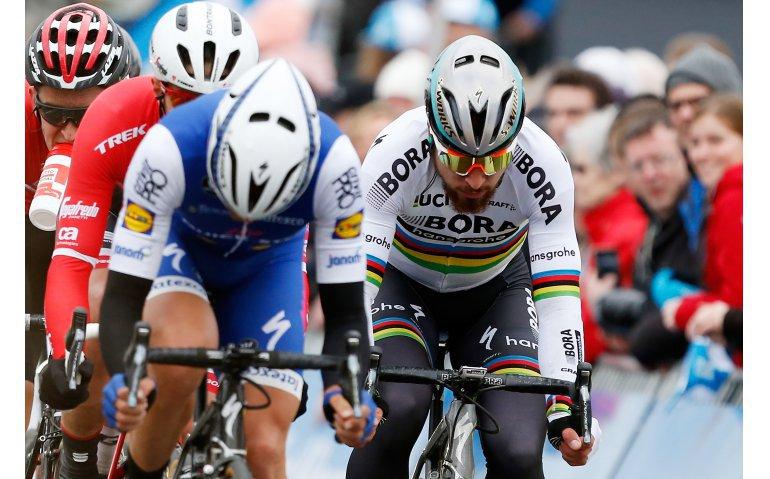 Wielrennen: Amstel Gold Race uitgebreid op televisie en radio