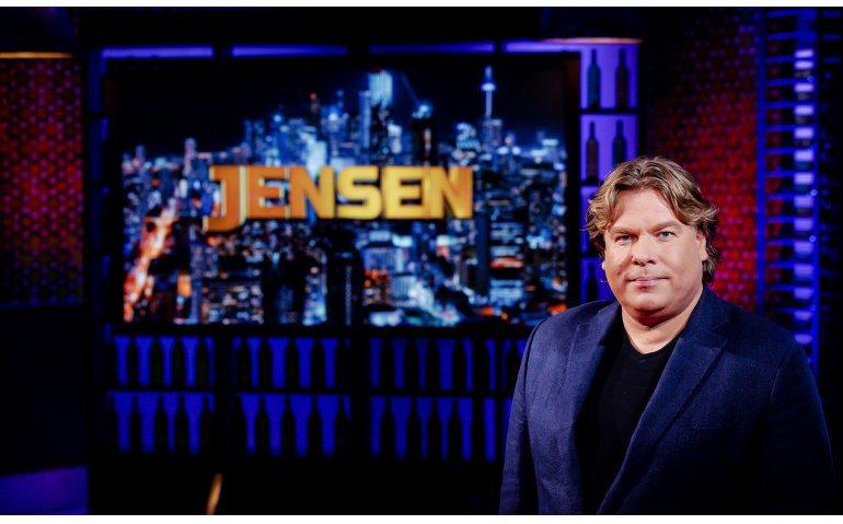 RTL stopt per direct met talkshow Jensen