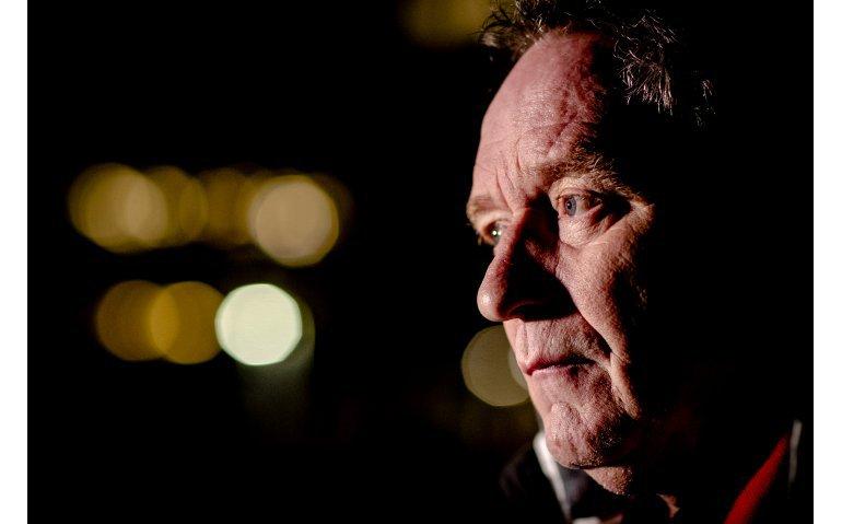 Weerman Piet Paulusma voorlopig te duur voor publieke omroep