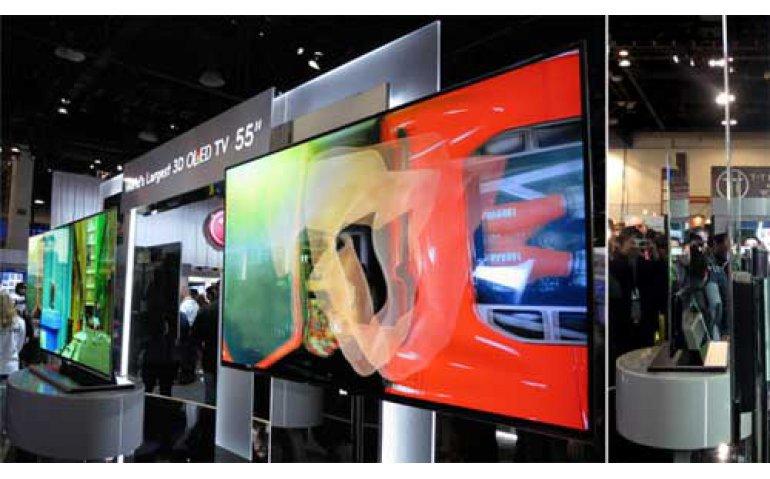 Film1 online ook op LG Smart TV