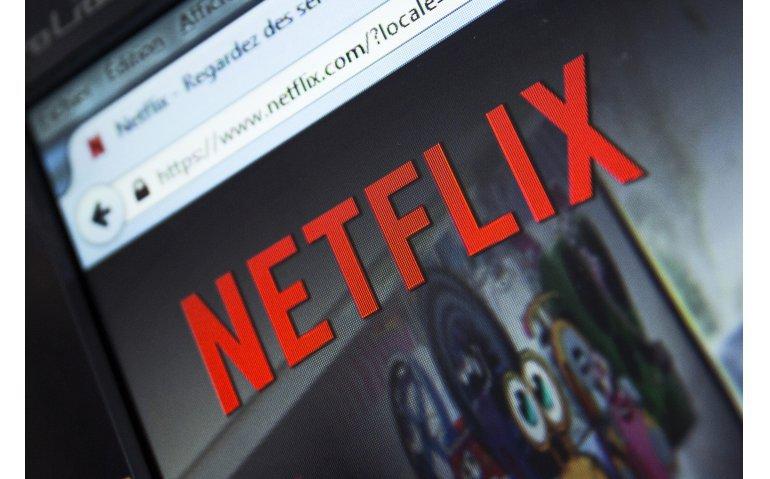 Netflix breidt in mei met meer dan honderd titels uit