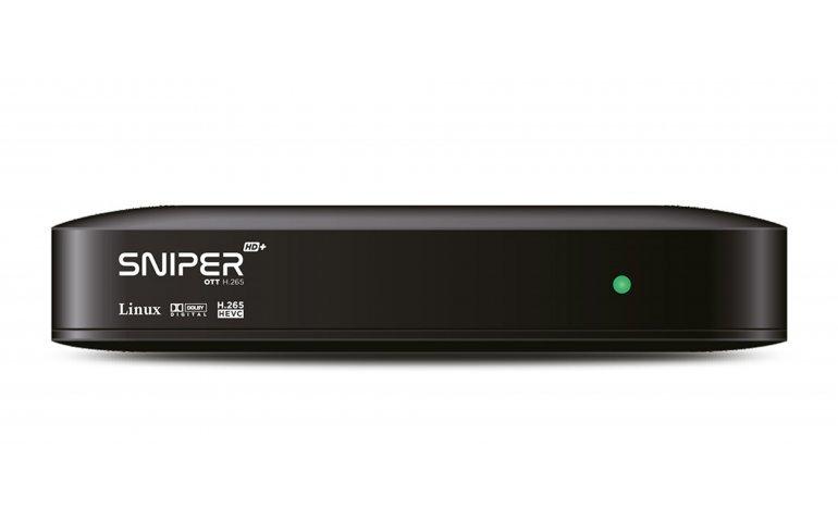 Getest in Totaal TV: de gebruiksvriendelijke mediaspeler Xsarius Sniper HD+ OTT