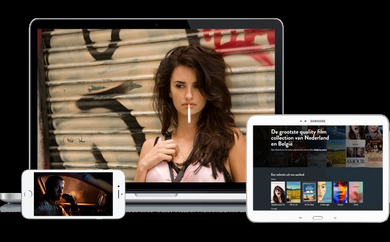 Nederlandse streamingdienst voegt tientallen titels toe