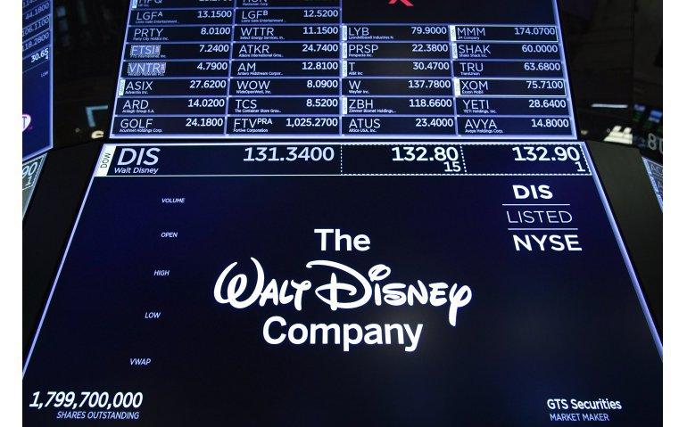 Disney breidt online verder uit