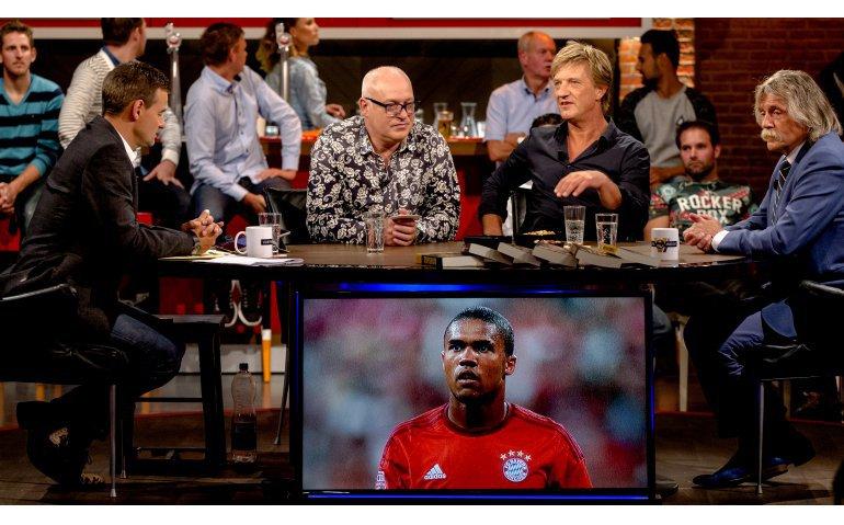 Wim Kieft maakt overstap van Ziggo Sport naar Veronica Inside