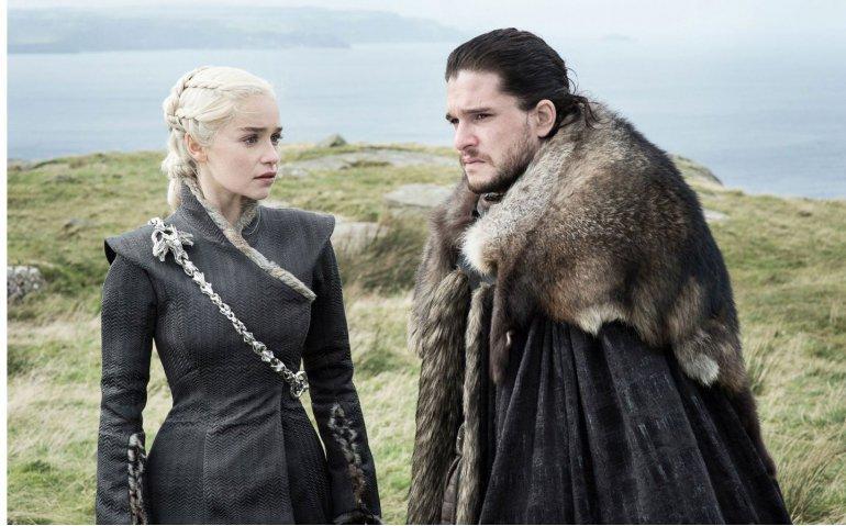 Game of Thrones breekt alle records bij Ziggo